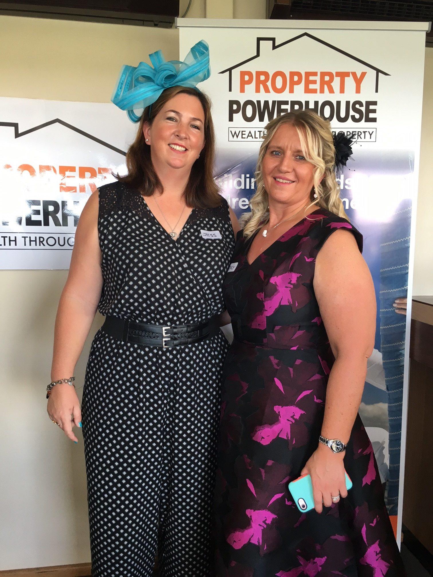 Fun Horse Racing Day – 24 June 2017