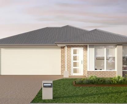 Element Estate, Griffin,  Brisbane
